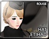 |2' Etihad Airways Hat