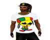 Reggae Duck Top 1