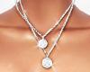 ʟ. val necklace