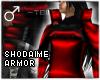 !T Hashirama Senju armor