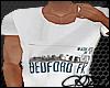 CRW  Bedford' tshirt