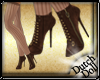 DD Lucy Cogboggle Boots