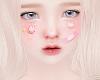 ➧ liliy Wsticker MH