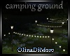 (OD) Camping ground