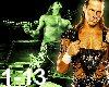 *C* WWE HBK