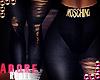 .: Moschino Leather LRG
