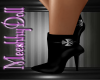 {MD}Blaq Short Boot