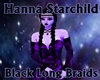 Black Long Braids