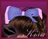 Candy Mermaid Hairbow