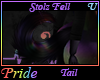 Stolz Fell Tail