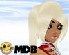 ~MDB~ BLOND ARI HAIR