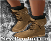 New: Outdoor Boots