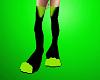 MonsterRoo~F Feet