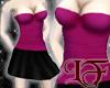 Tunic Top Pink w/Skirt