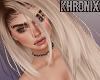 *K* Laurenette Blondie