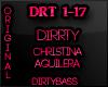 DRT Dirrty Christina A