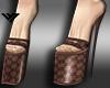 Rich Summer Heels