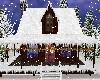 Sky Winter Retreat Cabin