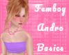 Andro Basics - Purple