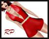 Sassy Red Jumper