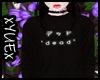 *Y* Sweater Dead