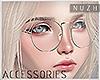 [\] #F Glasses 02