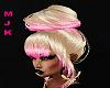 Meshia Blonde/Pink