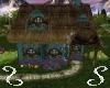 *S* Fairy Valley