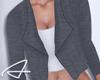 ~A: Grey Vest Med