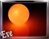 ♣ Orange Ambient Light