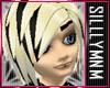 (m)nekku- black,blonde