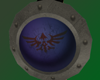 Hyrulian Guard Shield
