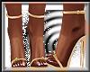""""""" Doja Heels"""