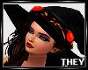 *T* ® Hat Halloween