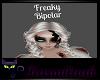 Freaky Bipolar Headsign