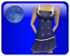 ! BA Sailor Dress Blue
