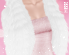 n  Lights Fur Coat