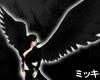 (AF) Black Wings Animate