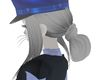 Judy Hopps hat grey