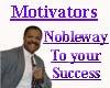 Candle Motivator