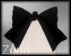 Vivi's Black Bow~Z~
