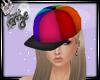 (ED) Blonde ombre + cap