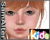 KID GIRL BABY SAM 1