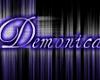 Demonicasticker