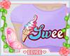 Sweetie Top V2 Big