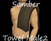 Somber Towel M2
