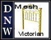 Victorian Headboard