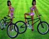 Pose Bike Avatar