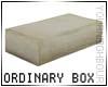 !Ordinary paper box??!