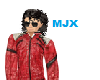 SREquest-MJ Beat It Live